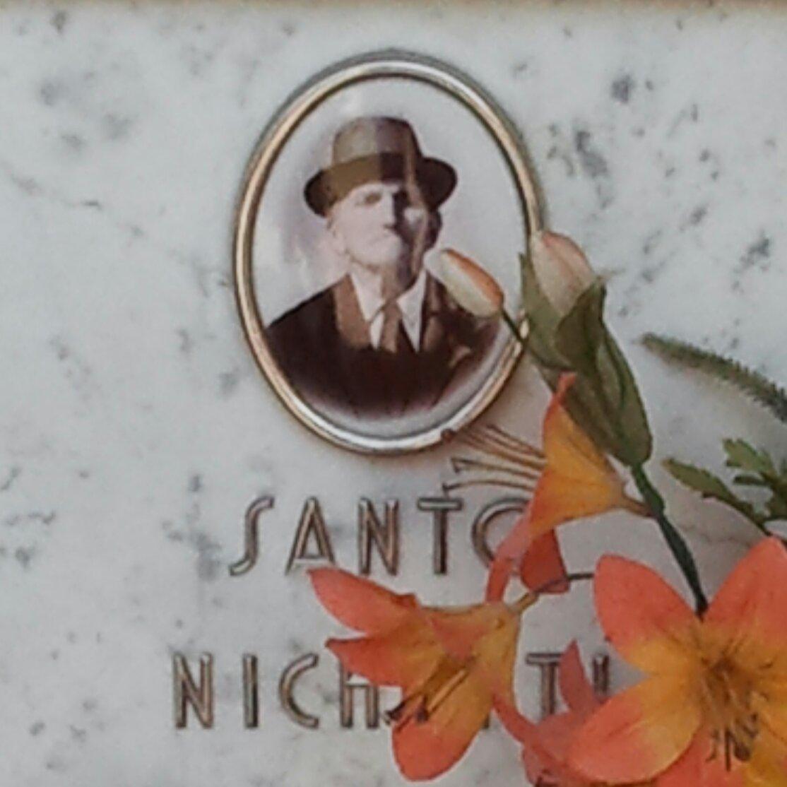 Santo Nichetti
